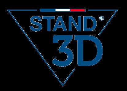 Image du logo Stand3d
