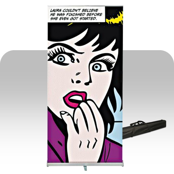image du produit : Roll Up Compact