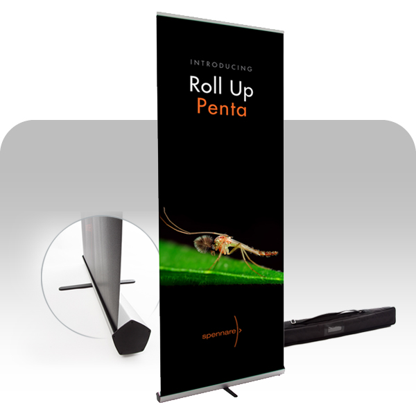 image du produit : Roll Up Penta