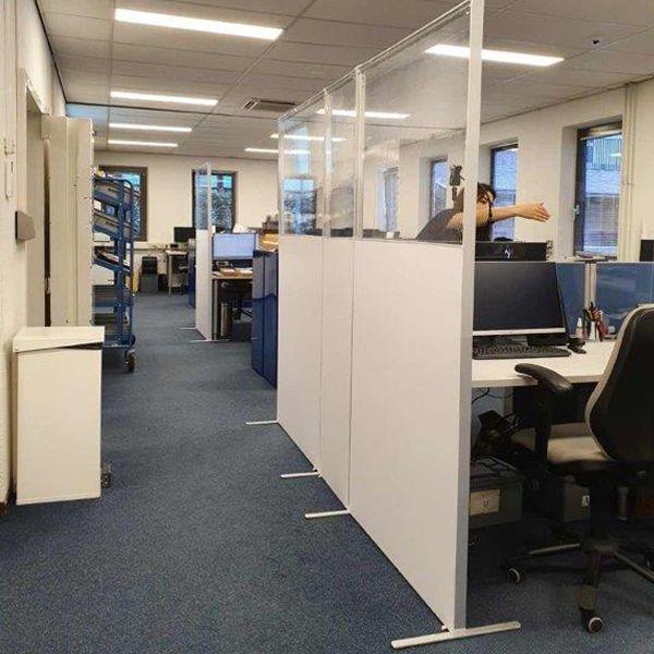 image du produit : Protection au bureau-2