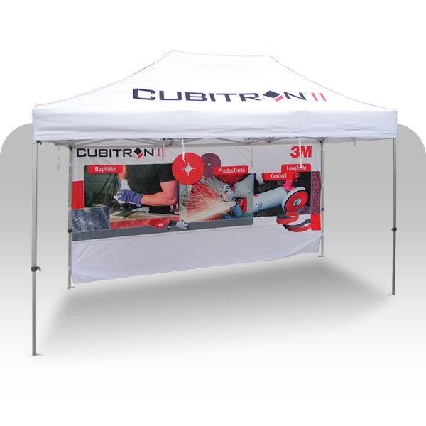 image du produit : Tente Premium 3mx6m
