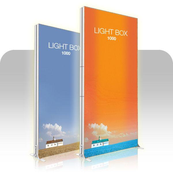 image du produit : Light Box 1000