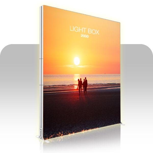 image du produit : Light Box 2000