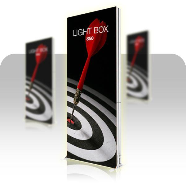 image du produit : Light Box 850