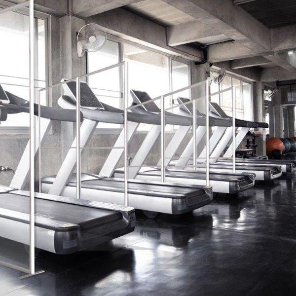 image du produit : Protection Salle de Gym