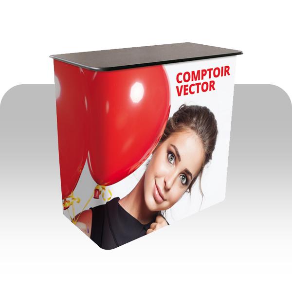 image du produit : Comptoir Vector