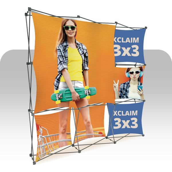image du produit : X Claim 3x3