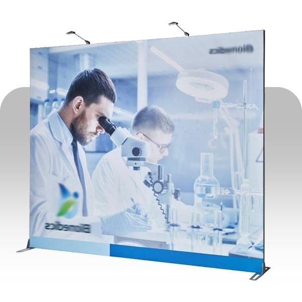 image du produit : Fabric Frame 3m