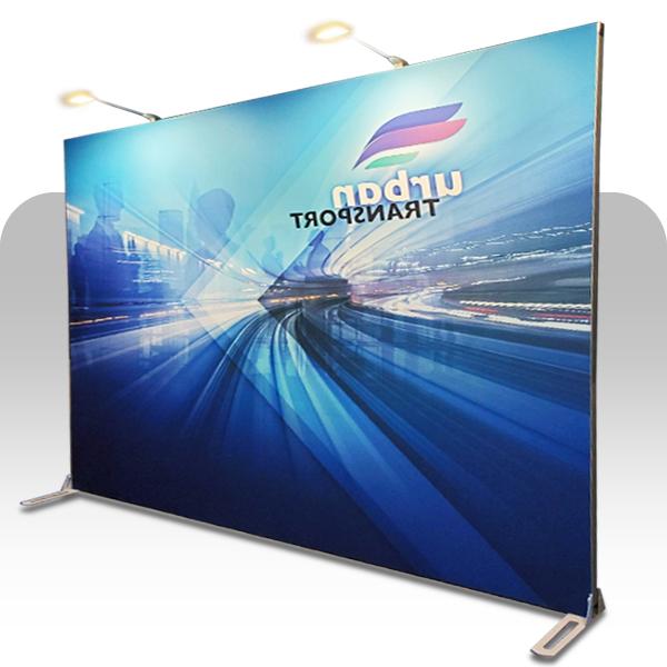 image du produit : Fabric Frame 4m