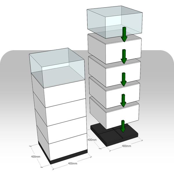 image du produit : Easy Cube