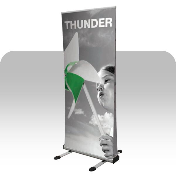 image du produit : Totem Roll up Thunder