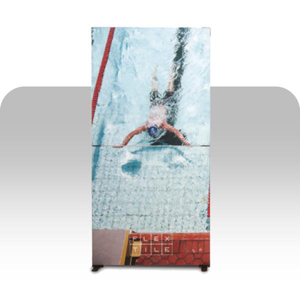 image du produit : Flextile 2 cadres